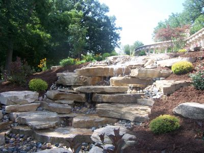 Landscape Services in Bloomington IL