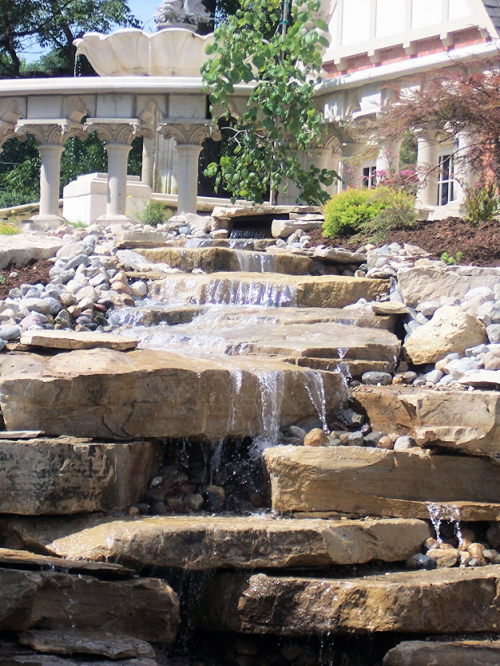 Landscaping Materials in Bloomington IL