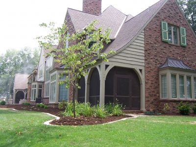 Landscape Maintenance in Bloomington IL