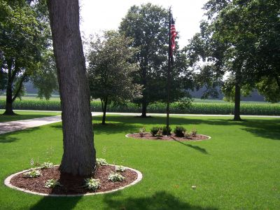 Landscaping Contractors Central Illinois