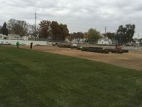 Peoria High School Athletic Fields