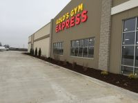 New Golds Gym Express Bloomington IL
